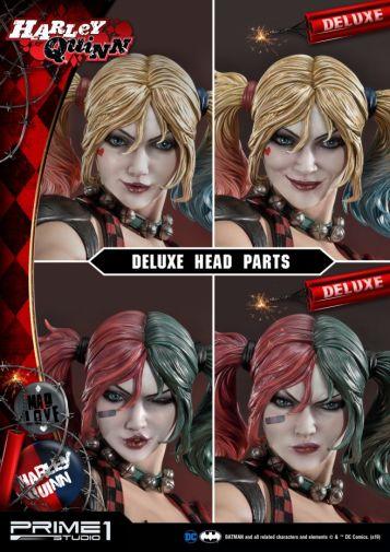 Prime 1 Studio - Batman - Harley Quinn - 06