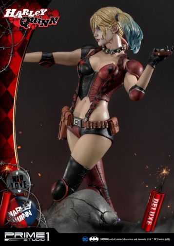 Prime 1 Studio - Batman - Harley Quinn - 16