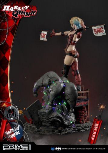 Prime 1 Studio - Batman - Harley Quinn - 17