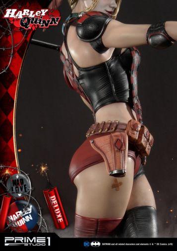 Prime 1 Studio - Batman - Harley Quinn - 19