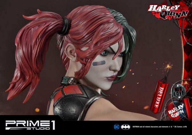 Prime 1 Studio - Batman - Harley Quinn - 26