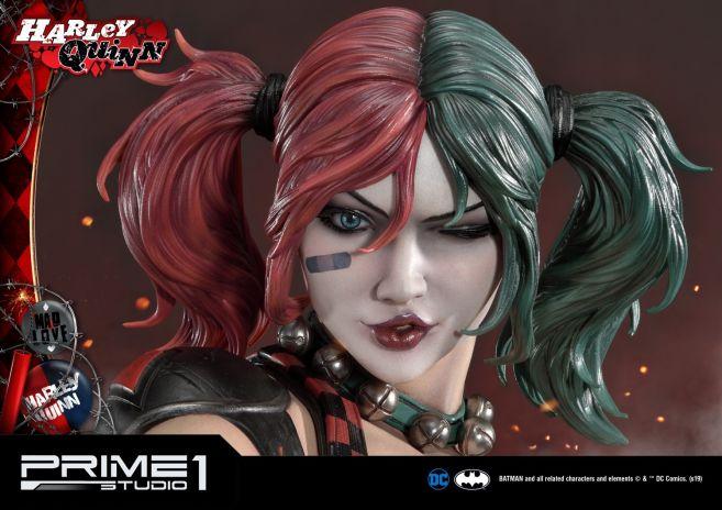 Prime 1 Studio - Batman - Harley Quinn - 58