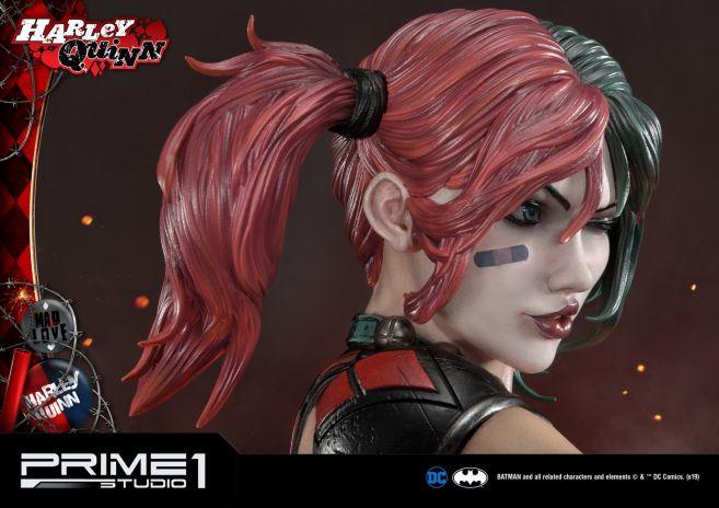 Prime 1 Studio - Batman - Harley Quinn - 59
