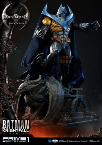 Prime 1 Studio - Batman - Knightfall Batman - 06