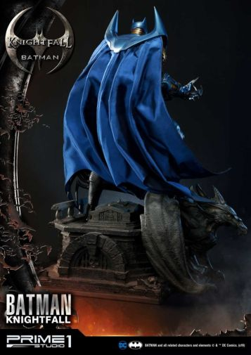 Prime 1 Studio - Batman - Knightfall Batman - 07