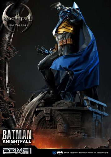 Prime 1 Studio - Batman - Knightfall Batman - 08
