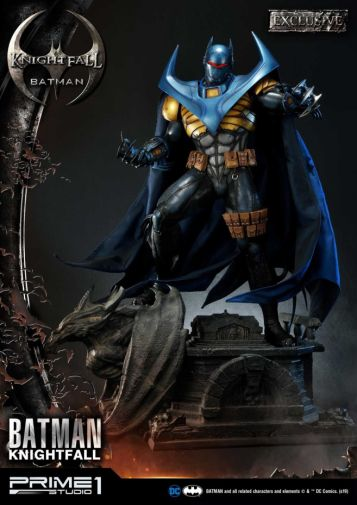 Prime 1 Studio - Batman - Knightfall Batman - 11
