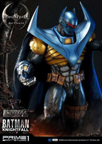 Prime 1 Studio - Batman - Knightfall Batman - 12
