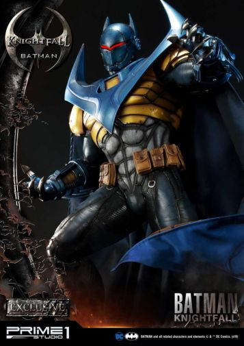 Prime 1 Studio - Batman - Knightfall Batman - 16