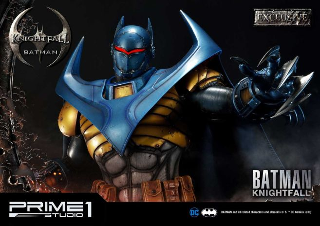 Prime 1 Studio - Batman - Knightfall Batman - 22