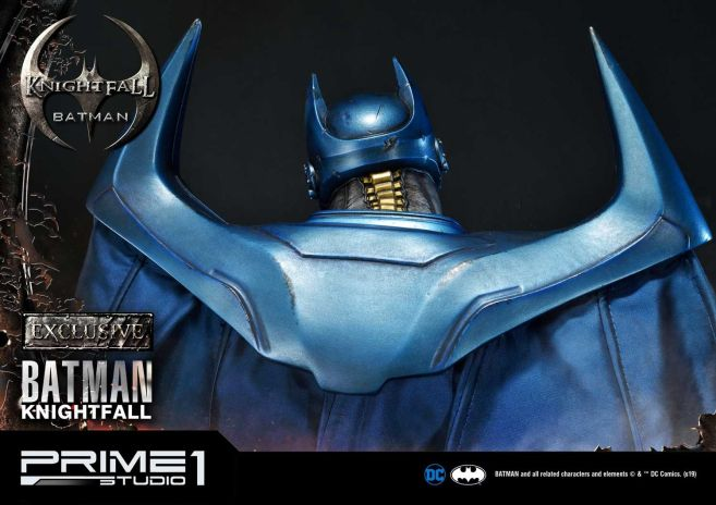 Prime 1 Studio - Batman - Knightfall Batman - 26