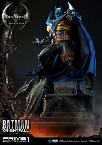 Prime 1 Studio - Batman - Knightfall Batman - 29