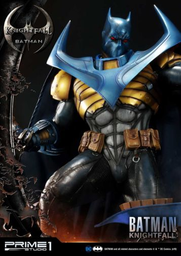 Prime 1 Studio - Batman - Knightfall Batman - 32