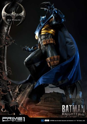 Prime 1 Studio - Batman - Knightfall Batman - 37