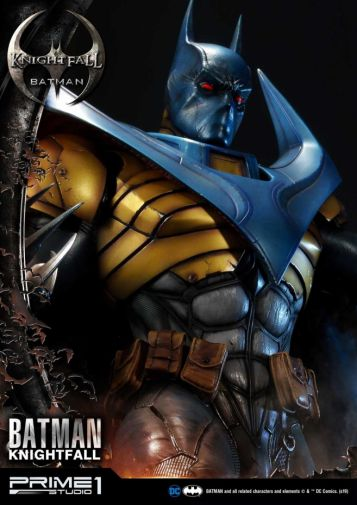 Prime 1 Studio - Batman - Knightfall Batman - 48