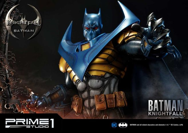 Prime 1 Studio - Batman - Knightfall Batman - 50