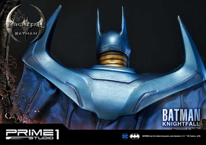 Prime 1 Studio - Batman - Knightfall Batman - 58