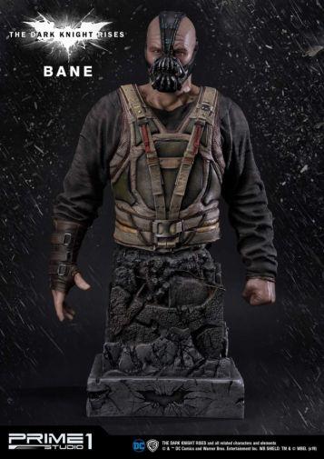Prime 1 Studio - Dark Knight Rises - Bane - Bust - 02