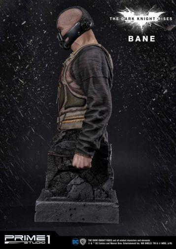Prime 1 Studio - Dark Knight Rises - Bane - Bust - 05