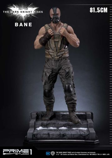 Prime 1 Studio - Dark Knight Rises - Bane - Statue - 03
