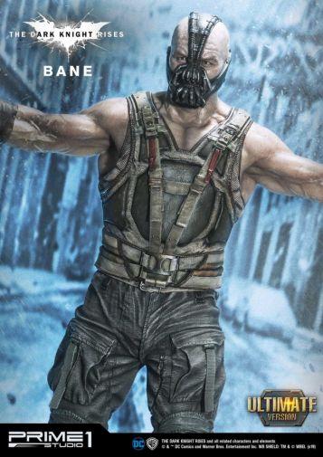 Prime 1 Studio - Dark Knight Rises - Bane - Statue - 16