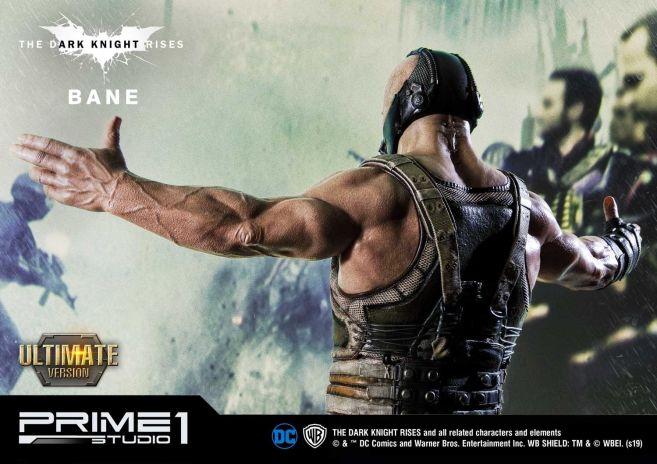 Prime 1 Studio - Dark Knight Rises - Bane - Statue - 19