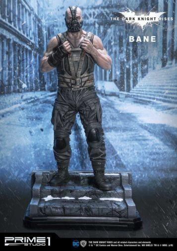 Prime 1 Studio - Dark Knight Rises - Bane - Statue - 21