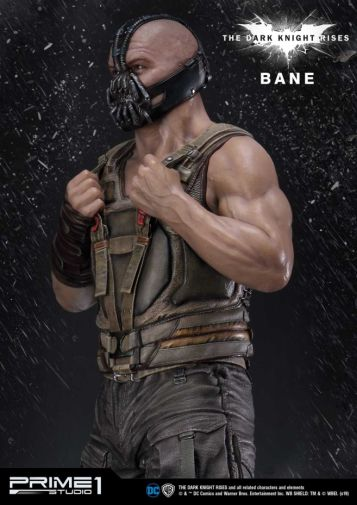Prime 1 Studio - Dark Knight Rises - Bane - Statue - 26