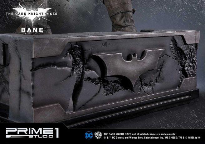 Prime 1 Studio - Dark Knight Rises - Bane - Statue - 32