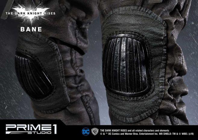 Prime 1 Studio - Dark Knight Rises - Bane - Statue - 34