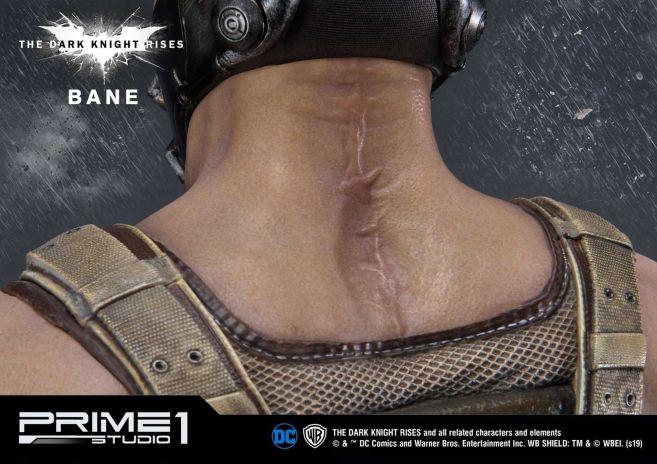 Prime 1 Studio - Dark Knight Rises - Bane - Statue - 35