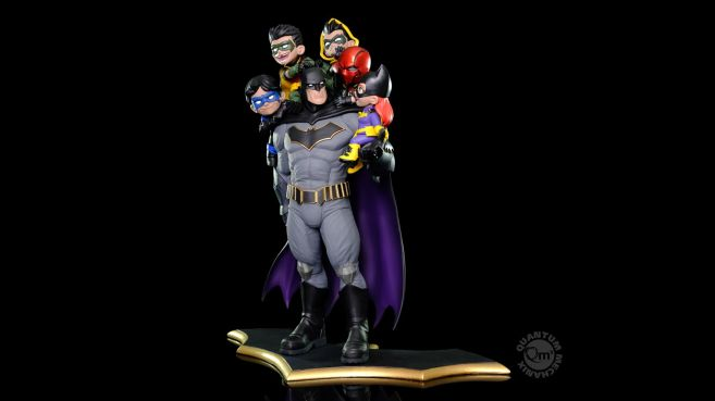 QMX - Batman - Batman Family - 06