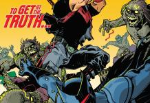 Red Hood: Outlaw #31 review