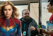 "'Shazam!' director hopes 'Captain Marvel' makes ""all the money"" and shuts up trolls"