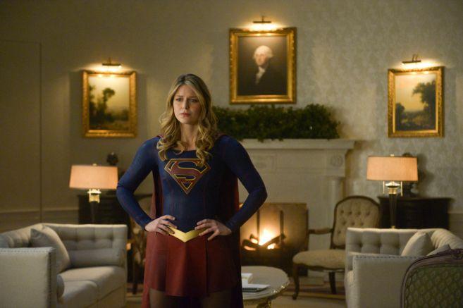 Supergirl - Season 4 - Ep 13 - 08