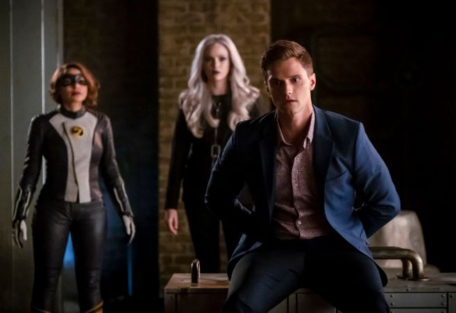 The Flash - Season 5 - Ep 14 - 09