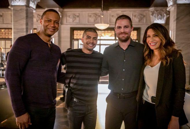 Arrow - Season 7 - Ep 15 - 09