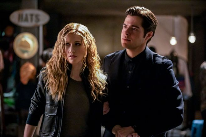 Arrow - Season 7 - Ep 15 - 14