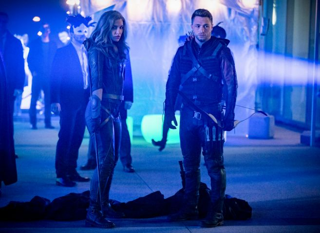 Arrow - Season 7 - Ep 16 - 04