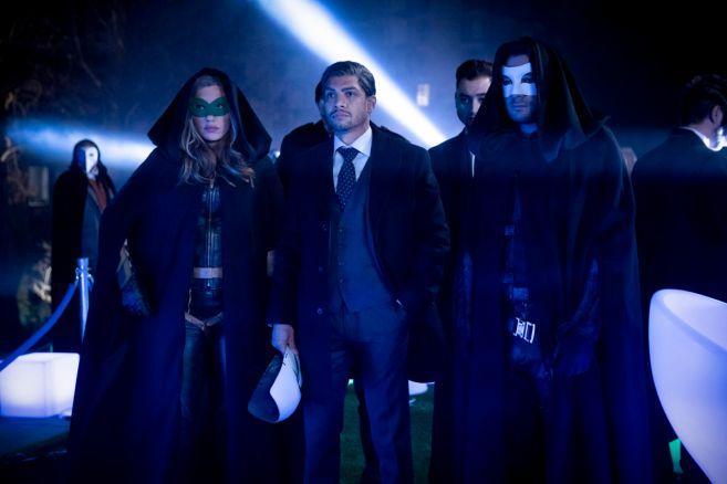 Arrow - Season 7 - Ep 16 - 07