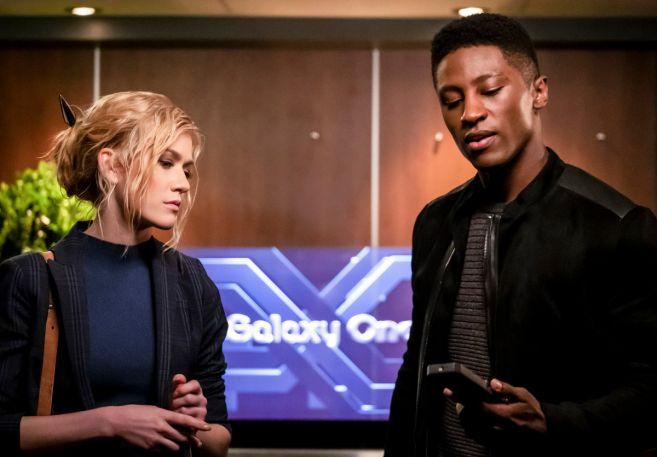 Arrow - Season 7 - Ep 16 - 10