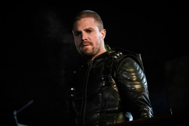 Arrow - Season 7 - Ep 17 - 05