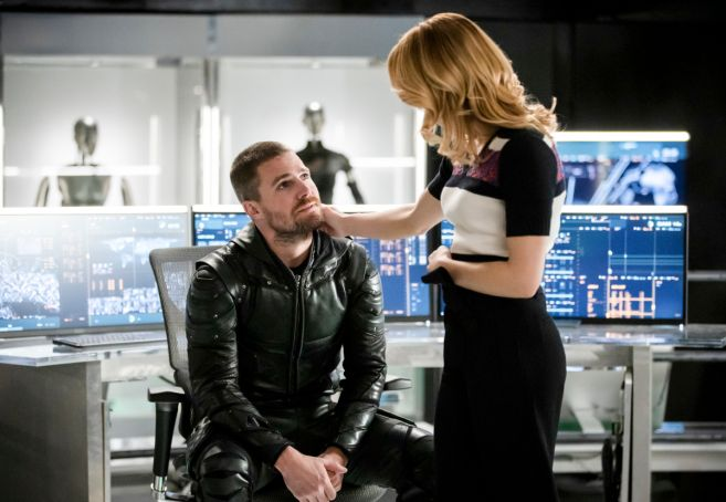 Arrow - Season 7 - Ep 17 - 13