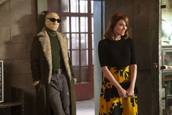 Doom Patrol - Season 1 - Ep 06 - 09