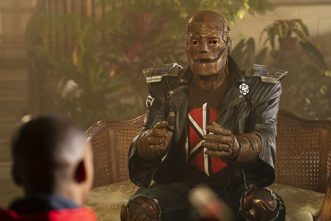 Doom Patrol - Season 1 - Ep 07 - 07