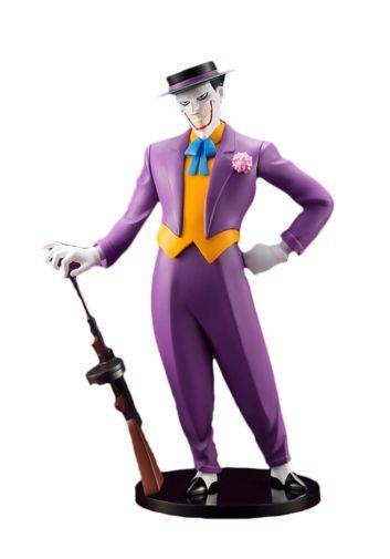 Fun Batman 80th Anniversary giveaway - Kotobukiya ArtFX Joker Statue - 01