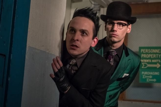 Gotham - Season 5 - Ep 10 - 14