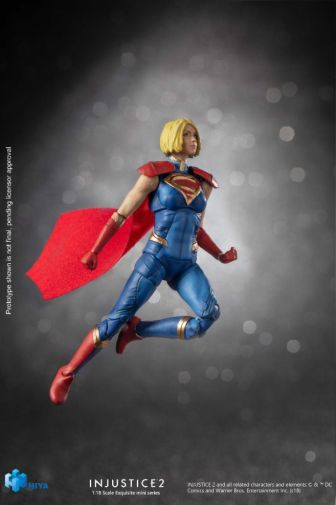 Hiya Toys - Injustice 2 - Supergirl - 06