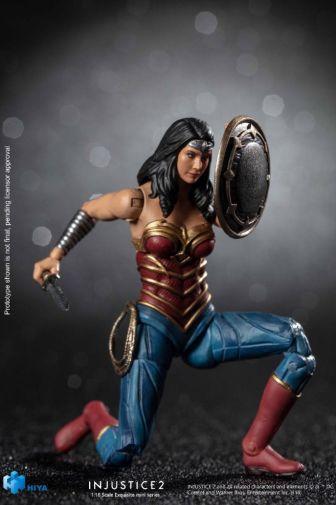 Hiya Toys - Injustice 2 - Wonder Woman - 02