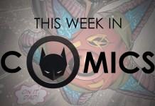 This Week in Comics: Batman goes Looney Tunes (again)